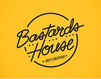 Branding: Bastards House