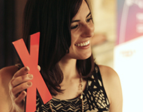 TEDx Backstage Video
