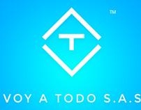 VOY A TODO SAS