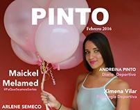 Venezuelan Magazine