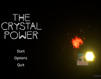 The Crystal Power - Ludum Dare 39