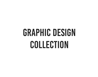Graphic Design Collection