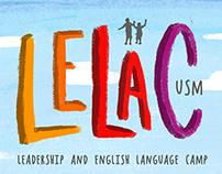 LeLac rebranding project