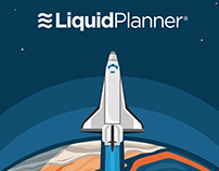 LiquidPlanner: Case Study Illustrations
