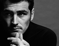 The story of Iker Casillas (Movie)