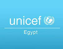 UNICEF Egypt - Infographics