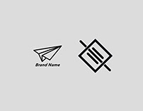 Random Logo Assortment #1