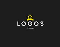 Logo Designs Batch 1