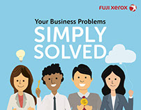 Fuji Xerox – Simply Told, Simply Solved