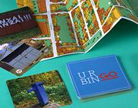URBINGO - urban game
