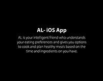 UX Design-iOS App