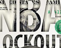 Nba Lockout Poster