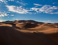 Morocco - landscapes