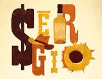 Sergio Leone - Retrospective