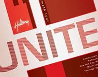 Hillsong United poster