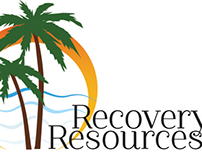 Recovery Resources Branding