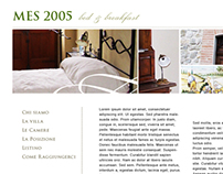 MES 2005 - Bed & Breakfast