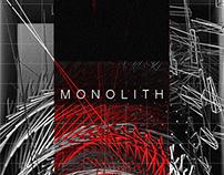 MONOLITH (Genius Loci Weimar 2015)