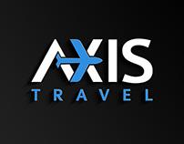 AXIS TRAVEL, Dubai