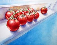 Tomato Regiment