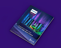 Philips TV Brochures