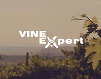 (w)Vine Expert