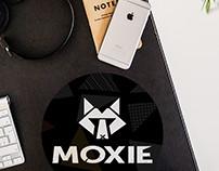Graphic Design - Moxie Peru