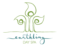 Corporate ID: Earthling Day Spa