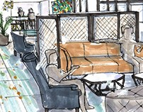 Leader Lounge Concept