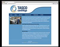 TASCO Centrifuge