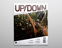 Up/Down Mountainbike Magazine / #4 2012