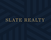 Slate Realty: Brand Development