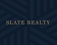 Slate Realty: Brand Development