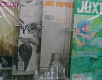 Magazines (Serie Gráfica, Parte 1)