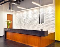 Megastar Financial, Denver Architect: Box Studios