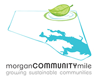 Logo Concepts for the Morgan Community Mile