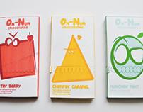 Om-Nom Chocolates