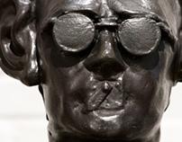 Antoine Schaab, sculptor