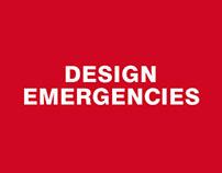 Barcelona Media Design / Design Emergencies Vancouver