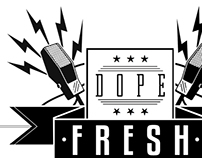 Dope Fresh & Classic logo