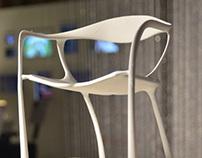 Boneflow chair