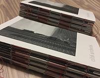 Fanzine - Cité Ardente
