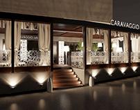 cafe bar restaurant - crete