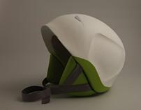 SNB helmet