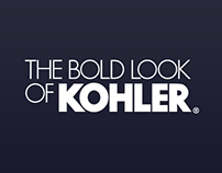 Kohler iOS Applications
