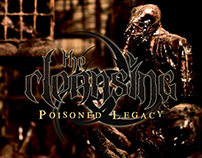 The Cleansing - Poisoned Legacy (CD)