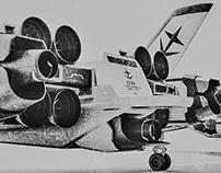 FF-3 Saberfish