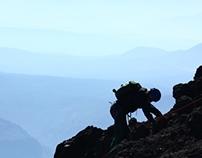 Outward Bound - Wilderness Leadership Expedition