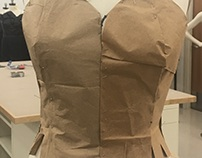 Brown Paper Bag Pattern Project