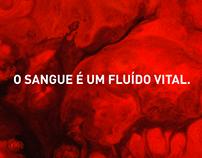 Sangue - Disque Denúncia